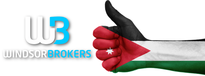 Windsor Brokers w Jordanii