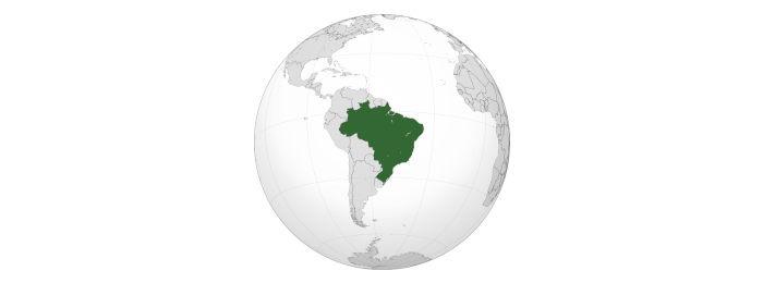 brazylia - ponzi