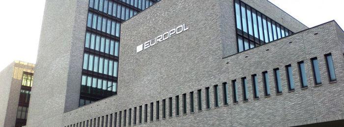 europol kryptowaluty