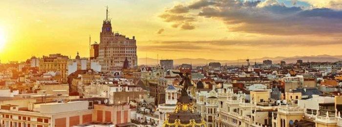 forex hiszpania