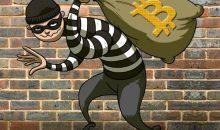 kradzież kryptowalut