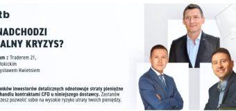 Webinar - Kryzys 2019