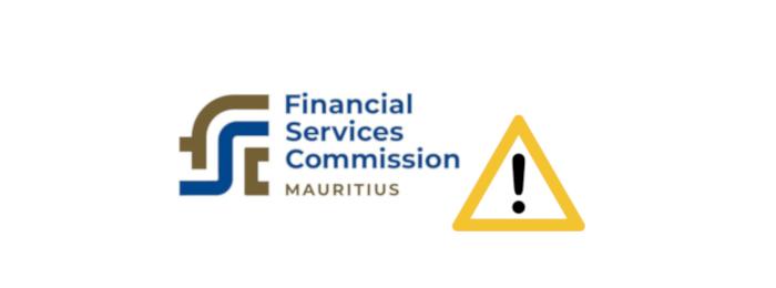 fsc - FSC (Mauritius) ostrzega przed Blackcore Ltd