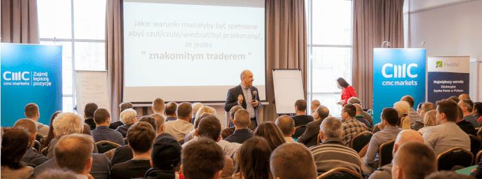 """cmcmarkets artyscirynkow - CMC Markets zaprasza na spotkania z cyklu """"Artyści Rynków"""""""