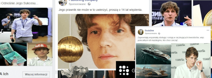 """scamzzaorskim2 - """"Rafał Zaorski Wyjawia Publicznie Prawdę..."""" czyli jak działają scamy"""