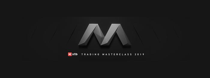 tradingmasterclass2019 - Darmowy pakiet VOD z XTB Trading Masterclass dla klientów brokera