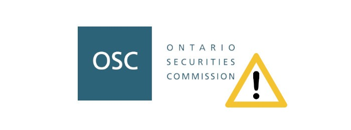 osc warning - OSC ostrzega przed Global Options Trade Inc.