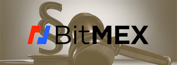giełda kryptowalut i broker kontraktów futures BitMEX pozwany na 300 mln USD