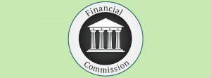 logo niezależnej organizacji the financial commision finacom
