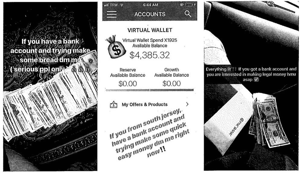 kyalaa doc 1 - Instagramowa influencerka aresztowana za oszustwo na 1,5 mln USD