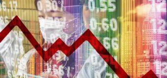 wirus wykres III - Czy brokerzy są przygotowani na ujemne ceny ropy w maju?
