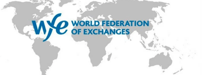 World Federation of Exchanges - Logo