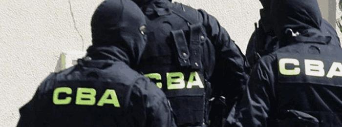 Centralne Biuro Antykorupcyjne - CBA