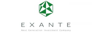 exante broker forex