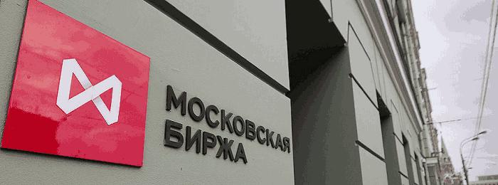 MOEX logo
