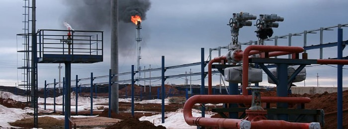 krach na rynku ropy