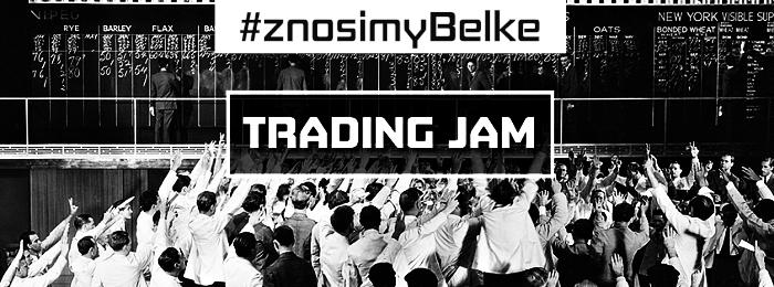 #znosimybelke akcja fundacji trading jam ma na celu zniesienie podatku od dochodów kapitałowych, nazywanego podatkiem belki