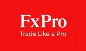 broker fxpro zanotował duże straty