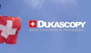 broker dukascopy nawiązuje współpracę z ukraińskim bankiem
