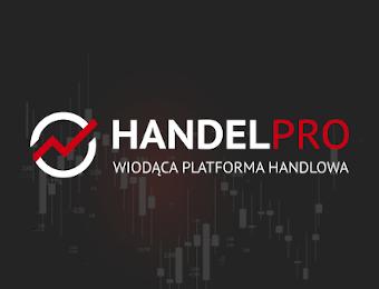 Handel Pro