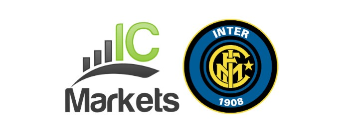 ic markets zostaje sponsorem inter mediolanu