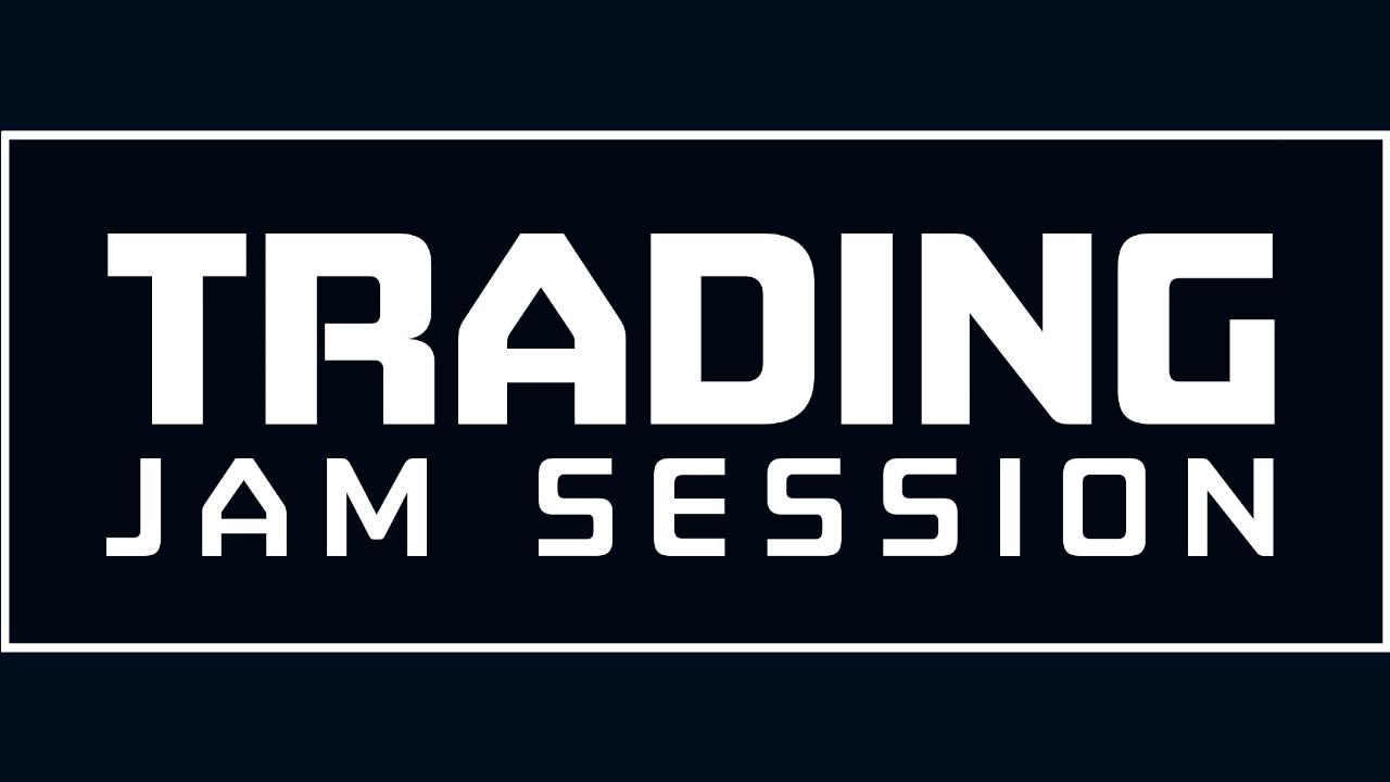 fundacja trading jam session