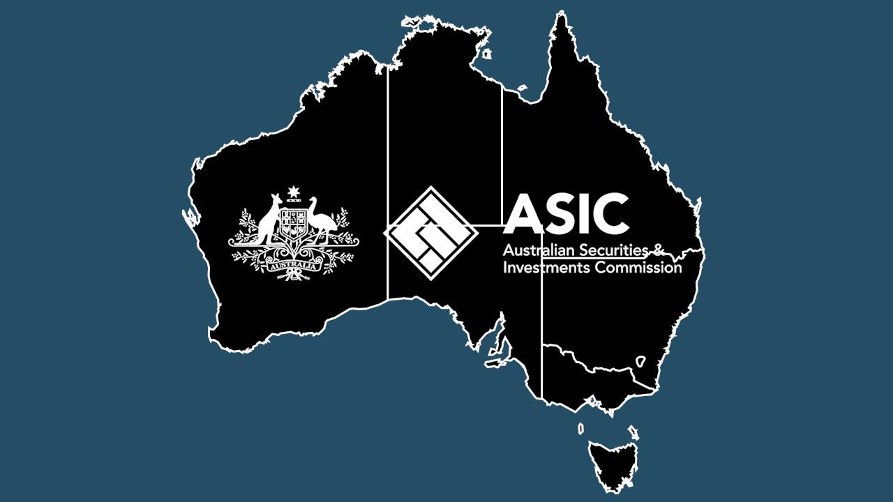 asic australia