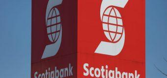 scotiabank w ottawie - author Chris Wattie / Reuters