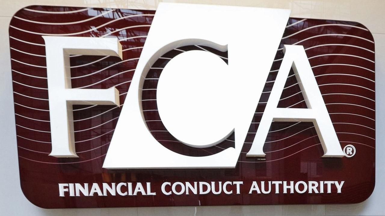 Financial Conduct Authority publikuje sprawozdania roczne