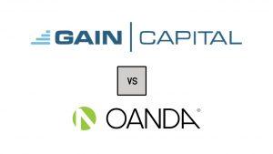 gain capital i oanda procesują się o naruszenie patentu