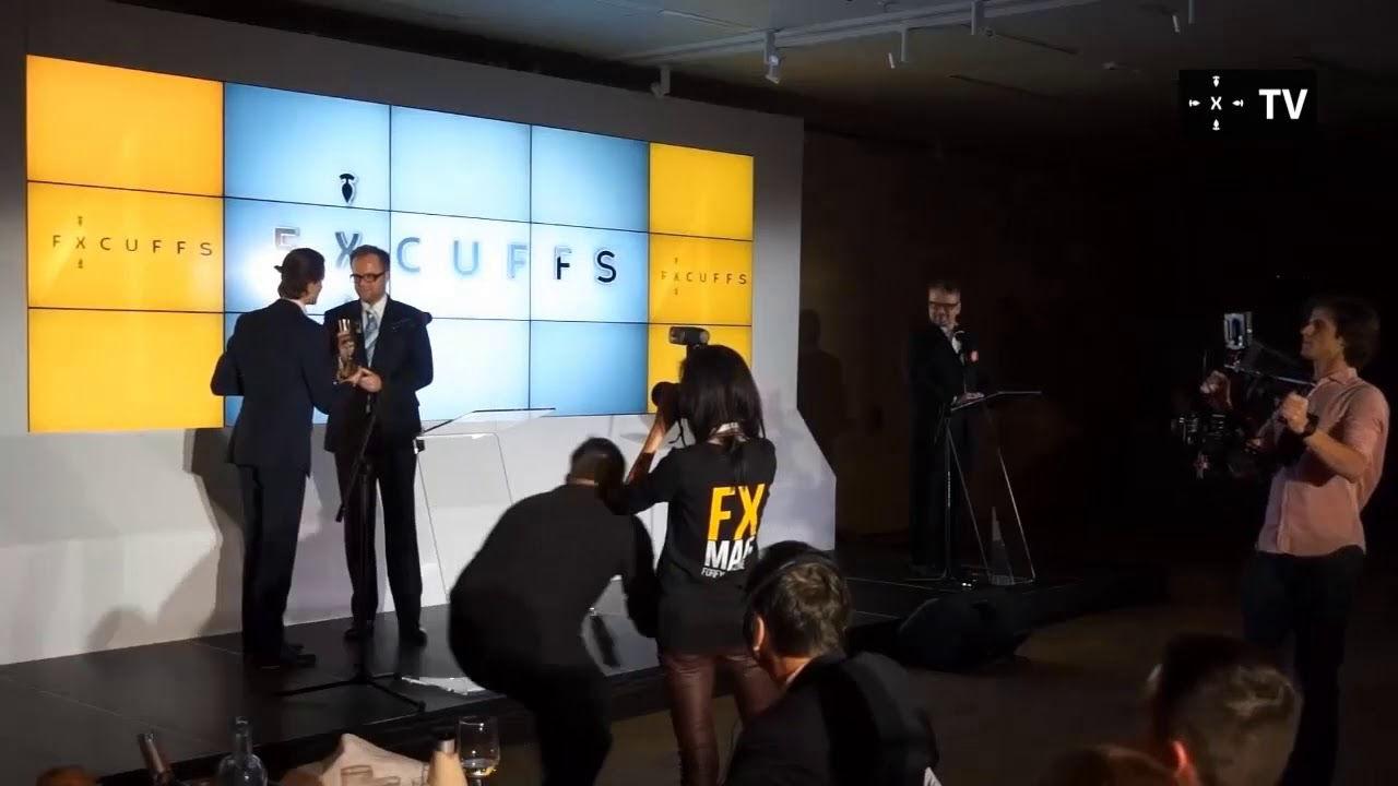 nagrody invest cuffs 2020