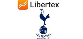 libertex nawiązuje współpracę z klubem tottenham hotspur