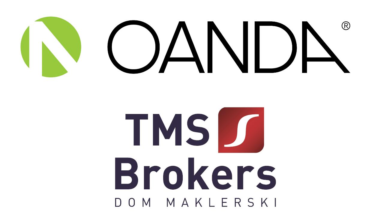OANDA przejmuje polski dom maklerski TMS Brokers