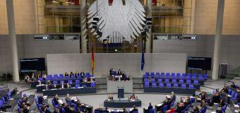niemcy praktycznie zakazują obrotu instrumentami pochodnymi