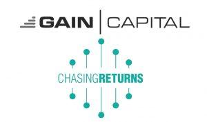 gain capital zawarło umowę z chasing returns