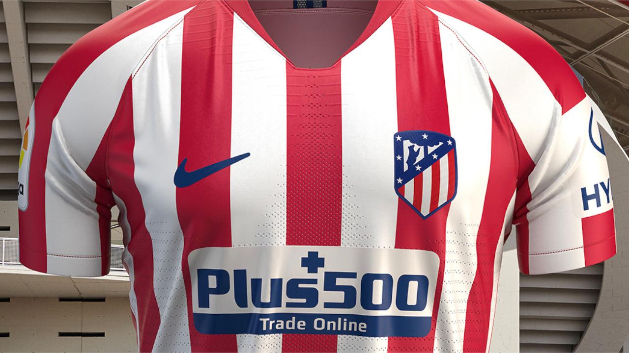 plus500 przedłuża umowę sponsorską z klubem piłkarskim atletico madryt