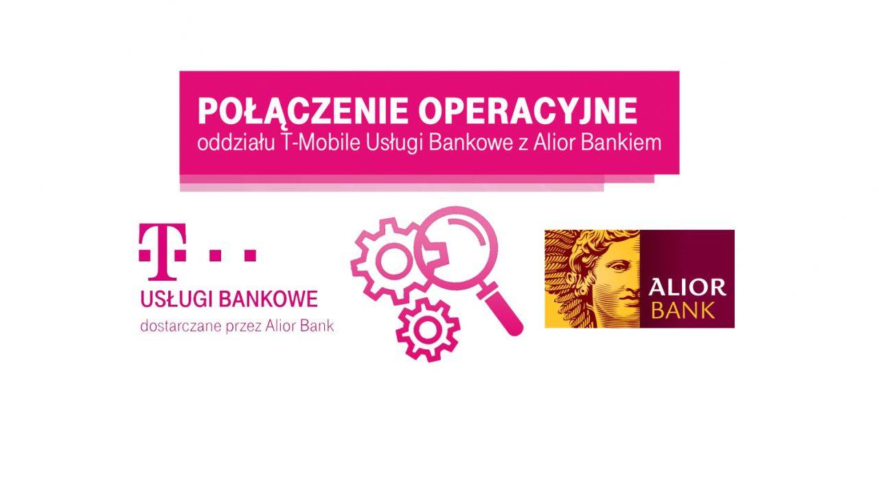 T-Mobile Usługi Bankowe Alior Bank problemy z kontami bankowymi