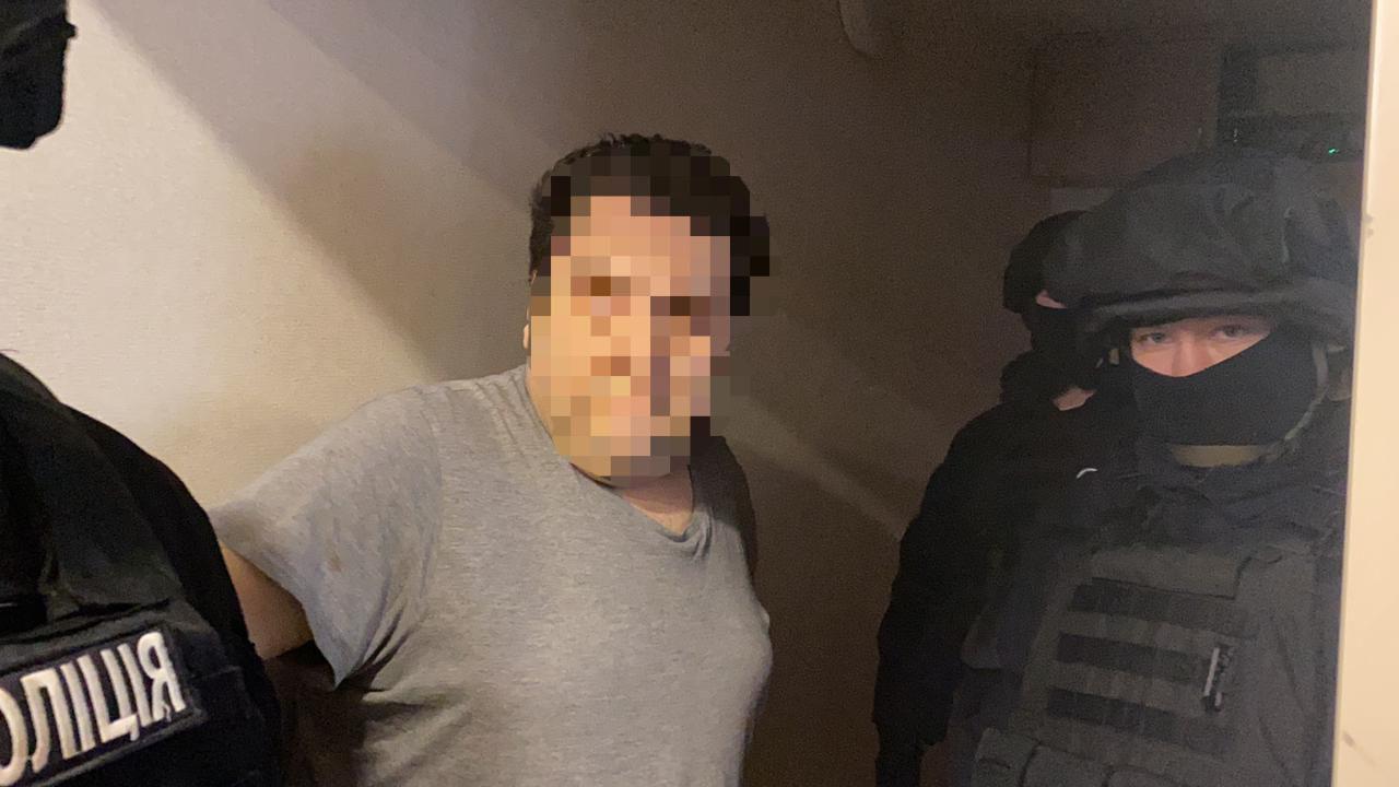 hakerzy którzy doprowadzili do strat rzędu 2,5 mld USD zatrzymani na ukrainie