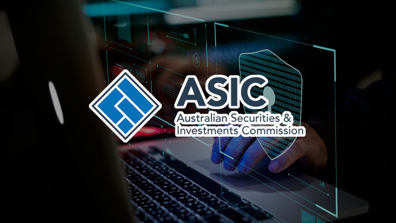 Atak hakerski na ASIC