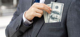 banki zapłaciły 12 mld EUR kar w 2020 roku