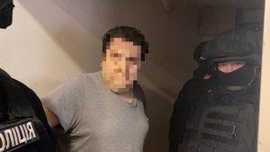 zatrzymanie grupy hakerów z charkowa - zdjęcia ze strony ukraińskiej prokuratury 2