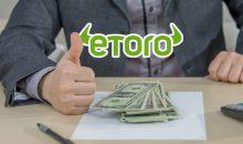 etoro kończy rok 2020 z przychodami w wysokości 660 milionów dolarów