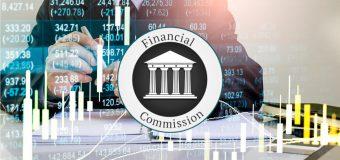 financial commision finacom z raportem za 2020