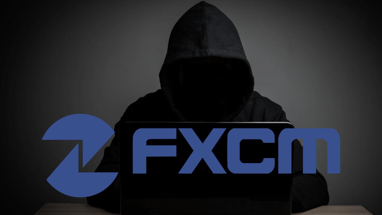 hakerzy przejmują bazę danych z rozmowami z klientami brokera fxcm