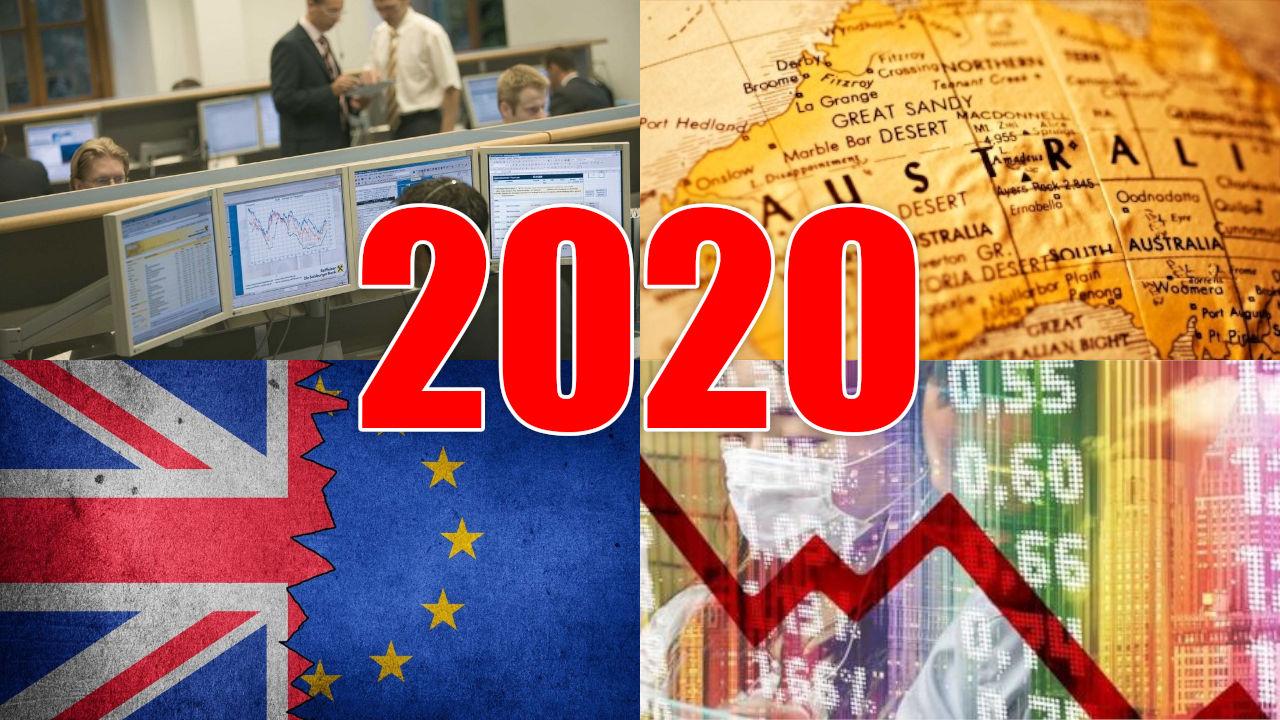 przegląd 2020 roku z forexrev