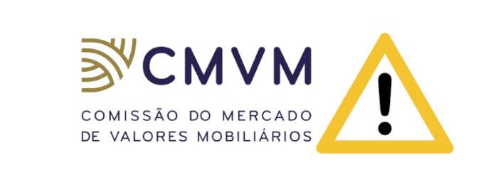 cmvm warningn
