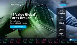 broker fp markets wchodzi na rynek social tradingu