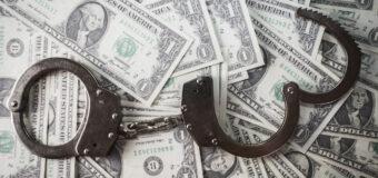 indyjska policja aresztowała dwóch scamerów stojących za oszustwem forex
