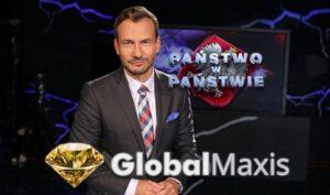 Państwo w Państwie na temat oszustwa Global Maxis