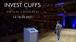 konferencja invest cuffs odbędzie się w dniach 14 - 18 kwietnia